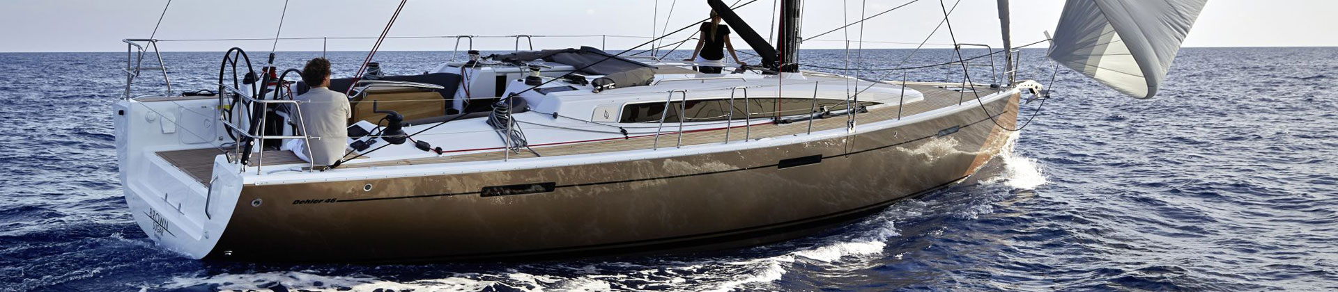 Sailboat Yacht Charter Croatia, rent sailing boat - Sailing 360