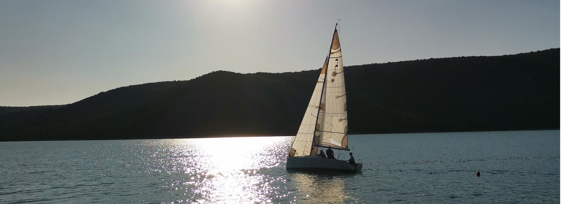 Sailing School Croatia Learn How To Sail Courses Sailing 360